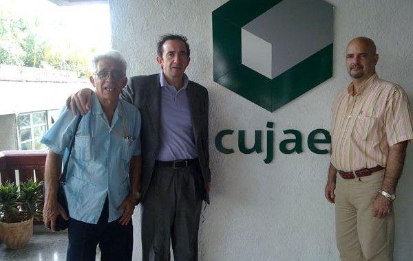 España premia a uno de los pioneros de la Ergonomía Latinoamericana