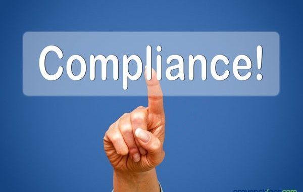 Compliance y cumplimiento legal en PRL