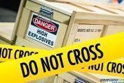 Orden PRE/2476/2015, Instrucción Técnica Complementaria, del Reglamento de explosivos