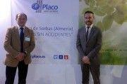 15 años sin accidentes en la planta de Saint-Gobain Placo en Sorbas