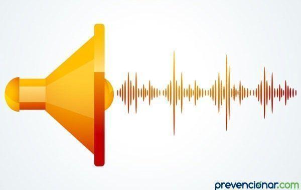 ¿Qué es el ruido?