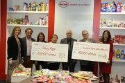 Henkel Ibérica reafirma su compromiso social esta Navidad