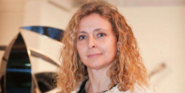 María del Mar Alarcón Castellanos se incorpora a Ceca Magán