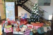 ASPY Prevención participa en la campaña 'Una Sonrisa por Navidad'