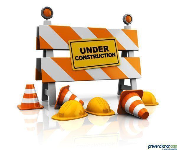 Guía sobre cómo prevenir riesgos en trabajos con máquinas de construcción