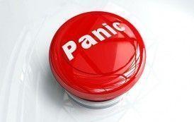 """Reclaman el """"botón del pánico"""" en las consultas médicas"""
