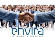 Durante el año 2016 ENVIRA aumentará su cartera de colaboradores en prevención de riesgos laborales