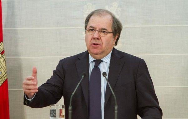 La Junta de Castilla y León aprobará en enero la estrategia de PRL 2016-2020
