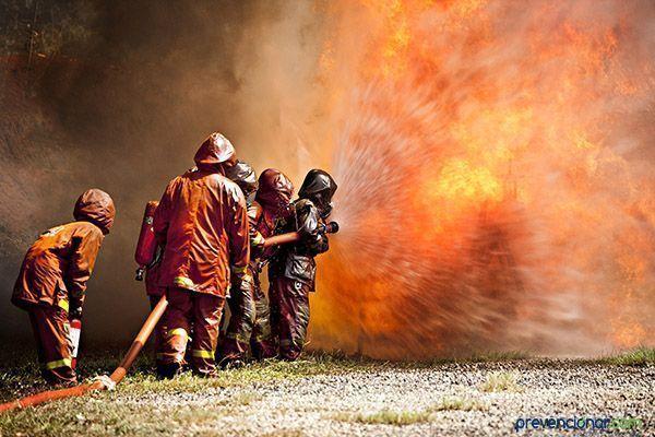 Gestión y Organización de las Emergencias en la Empresa (I): Planes de Emergencias