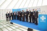 Asepeyo celebra la IV Edición de los Premios  a las mejores prácticas preventivas en Valencia