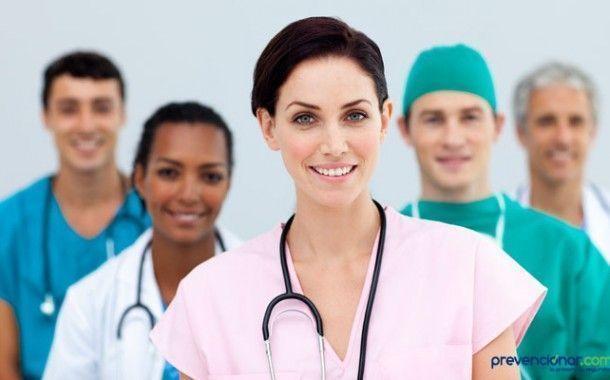 Lucia y la Medicina del Trabajo