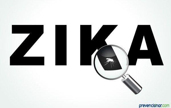 Enfermedad por el virus de Zika