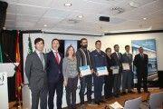 Acto de reconocimiento a las empresas finalistas del Concurso de fotografía Asepeyo 20 años de la Ley de PRL