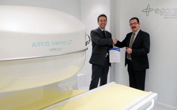 Egarsat, primera mutua en certificarse según nueva norma ISO 9001:2015