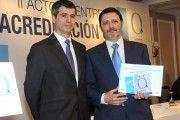 Unión de Mutuas obtiene la acreditación Quality Healthcare de calidad asistencial