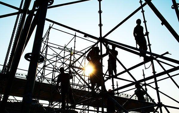Guía de Prevención para Mandos Intermedios en la Construcción