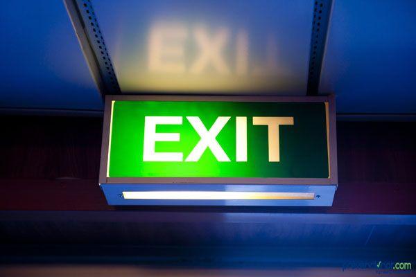 Gestión y Organización de las Emergencias en la Empresa (II): Evacuación