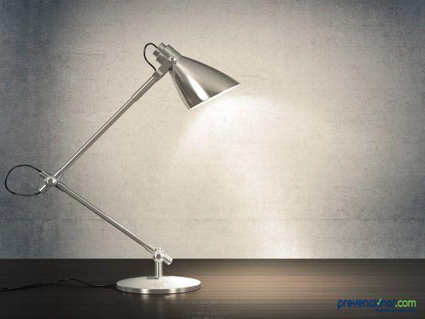 Criterios para la evaluación y acondicionamiento de la iluminación en los puestos de trabajo