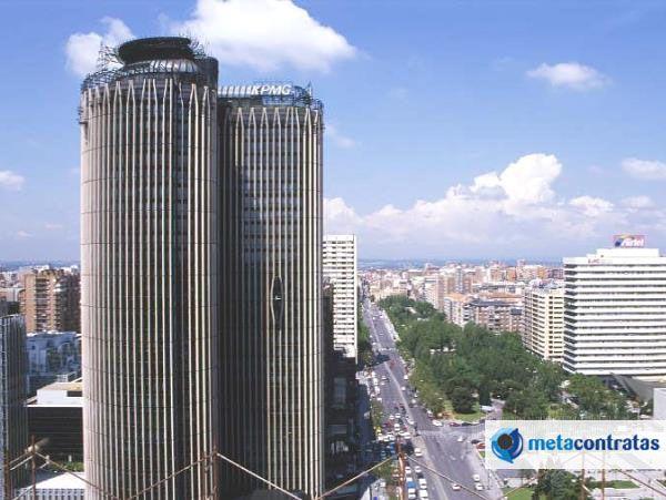 MetaContratas abre una nueva oficina en Madrid