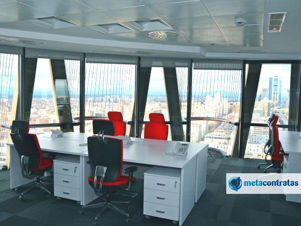 metacontratas torre europa 2