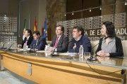Firmado el VII Plan de Prevención de Riesgos Laborales de Extremadura