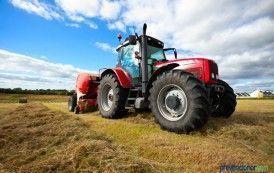 PrevenConsejo: Prevención del riesgo de vuelco en tractores agrícolas