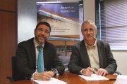 Acuerdo de colaboración entre ACPRO y Asepeyo para la protección radiológica en el ámbito laboral