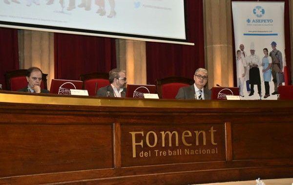 El  absentismo laboral crece el 12,48 % en Catalunya