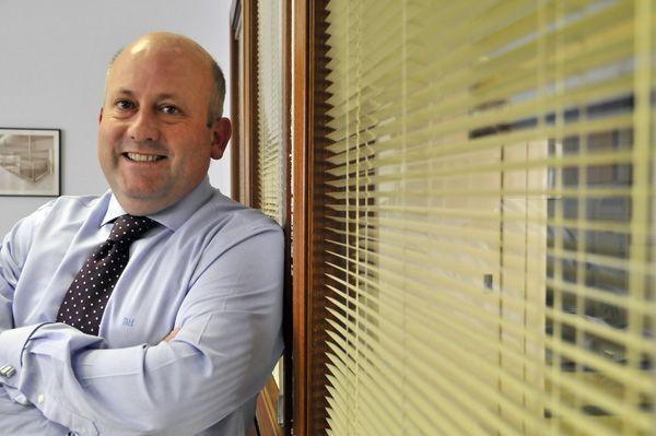 Juan Carlos Sáez de Rus, impulsor de políticas preventivas en FCC