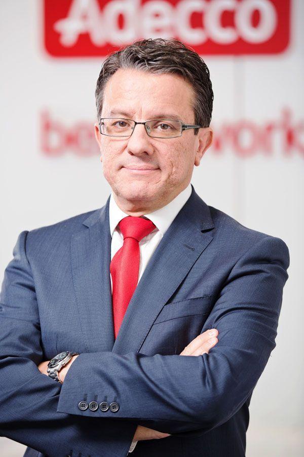 Javier Blasco de Luna miembro del Jurado de los Premios Prevencionar