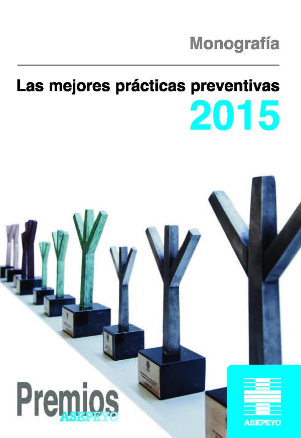 Las mejores prácticas preventivas 2015