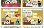 Cómo afrontar una entrevista de trabajo...........si la consigues