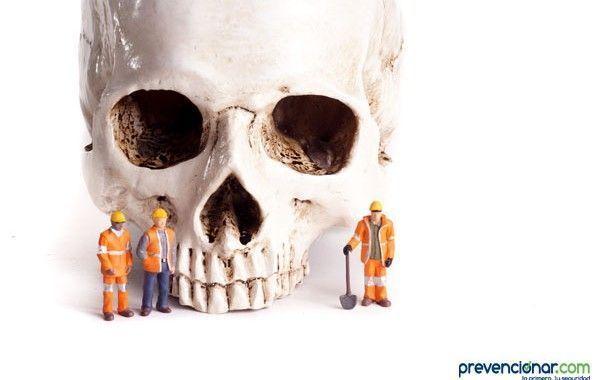 La investigación de accidentes de trabajo. Etapas y datos de la ITSS 2015