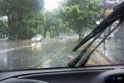 PrevenConsejo: Conducir sobre mojado