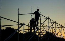 10 años de Ley Subcontratación sector Construcción