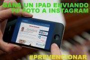 Nuevas fotografías del concurso: Gana un Ipad mini con #prevencionar en #instagram