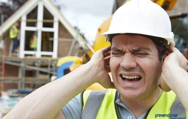 Penosidad por exposición al ruido
