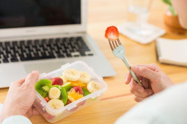 ¿Eres de los que se llevan la comida al trabajo?