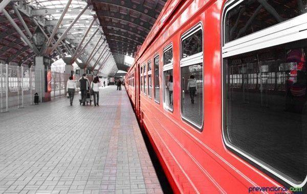 Diseños de estaciones de metro modernas para la protección frente a sustancias contaminantes nocivas