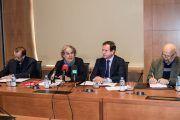 El sector pesquero firma un acuerdo de prevención de riesgos laborales y salud laboral