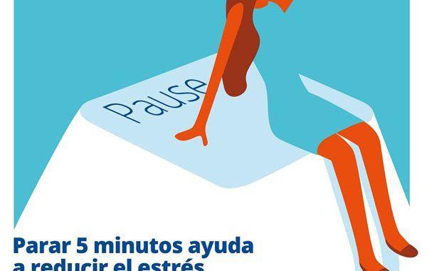 El Grupo ASISA lanza una campaña para reducir el estrés laboral entre sus empleados