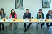 El absentismo laboral en las empresas de la Horta Sur desciende un 6%