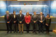 Medio millón de euros para subvencionar proyectos de investigación en PRL
