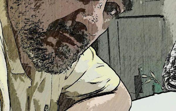 Ricardo Serralta, médico y técnico, todo en uno