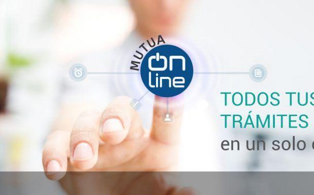 Unión de Mutuas estrena un nuevo portal web de servicios
