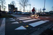 Un sensor inteligente para proteger a los ciclistas