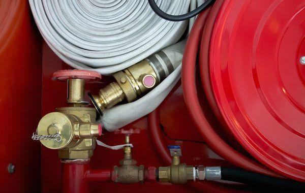PrevenConsejo: Bocas de incendio equipadas (BIE) - utilización