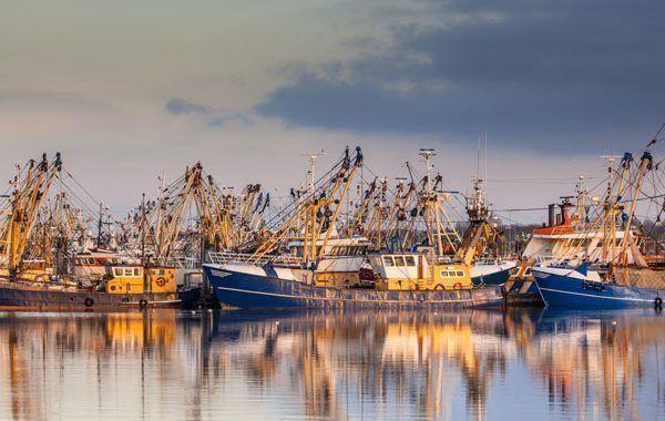 Identificación y caracterización de factores psicosociales presentes en la pesca de bajura y altura