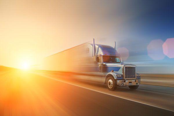 INSHT: Portal de prevención para transportistas autónomos