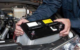 Un estudio señala los principales riesgos laborales derivados del mantenimiento de automóviles